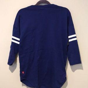 Nike Tops - 3/4 sleeve Nike shirt